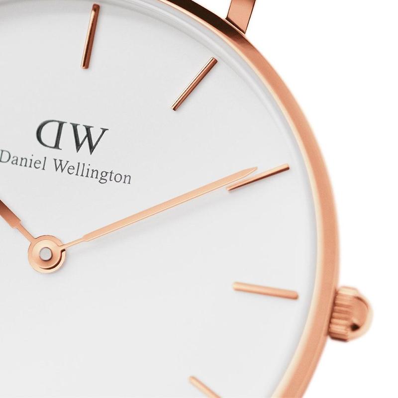 שעון Daniel Wellington נשים