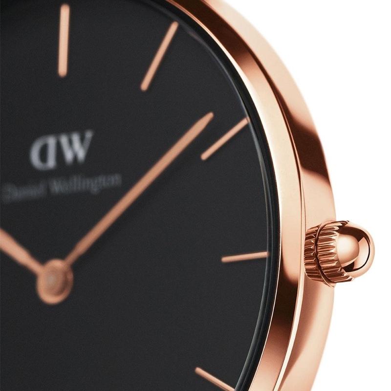 שעון Daniel Wellington